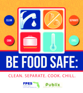 Be Food Safe 2016